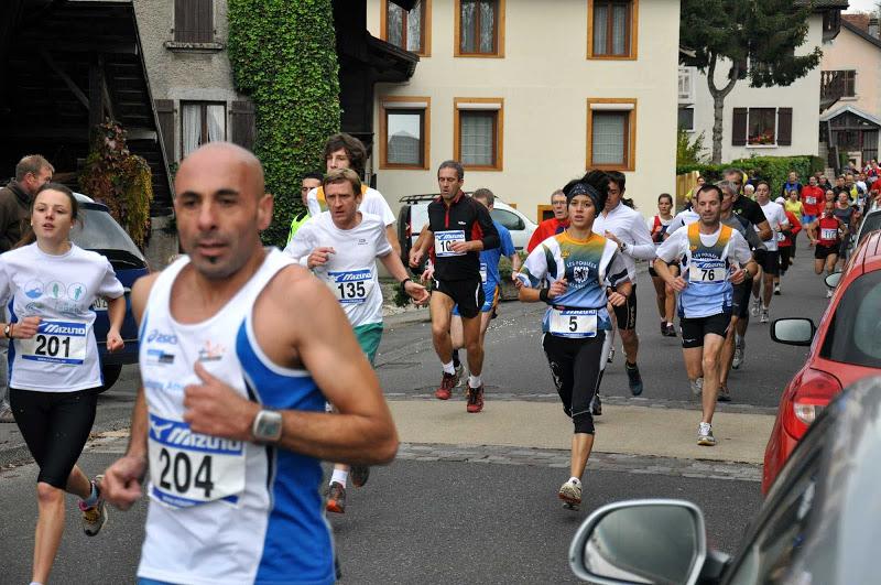 DSC 7512 - RESULTATS, COMPTE RENDU ET PHOTOS DE LA COURSE PEDESTRE DES HERMONES / 06-11-11