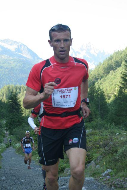 marathon MB09