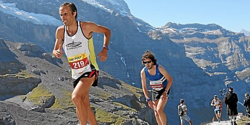laurent vicente a l assaut de la jungfrau marathon en 446317 510x255 - ALINE CAMBOULIVES AU SOMMET DU GOTHA MONDIAL AU JUNGFRAU MARATHON (SUISSE) / 08-09 – 09 - 12
