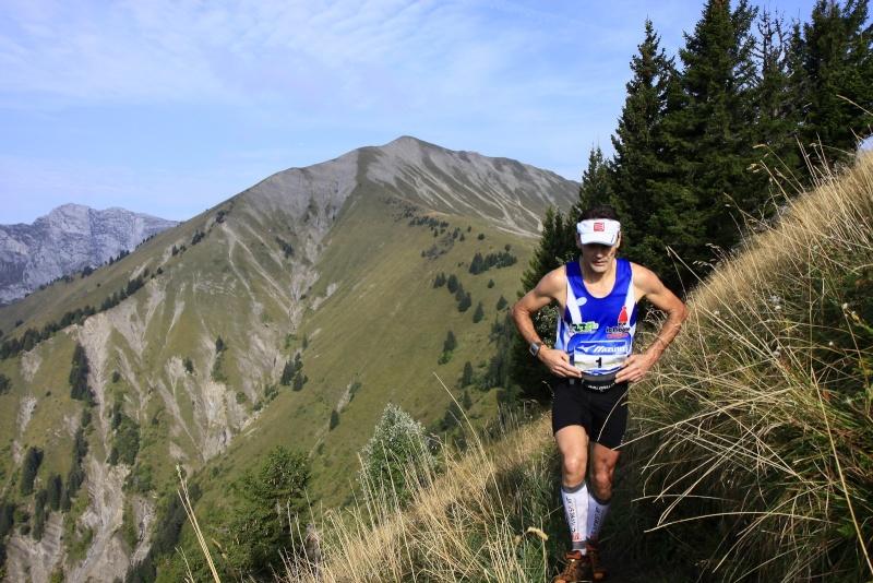 trail 16 - PRESENTATION DU TRAIL D'ALBERTVILLE : ORGANISATION (1ER VOLET) / 23-09-12