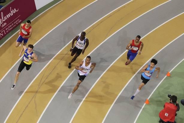 RTEmagicC finale 400H 01 JPG - COMPTE RENDU DES CHAMPIONNATS DE FRANCE ELITE EN SALLE : LE GESSIEN JONATHAN VILAINE COURONNE SUR 400M / 25-26 – 02-12