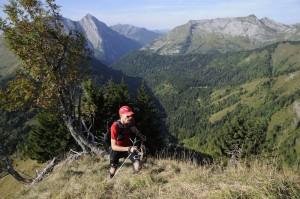 PG07306 300x199 - Aurélien Dunand-Pallaz, 3ème sur le Trail d'Albertville, le 23 septembre 2012