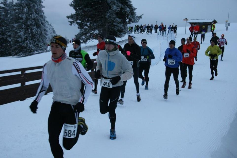 2010c 9999 16 - PHOTOS DU TRAIL BLANC DU SEMNOZ / 02-02-13