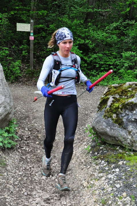 12 EME11 - VIDEO ET PHOTOS DU TRAIL DU SALEVE / 12-05-13