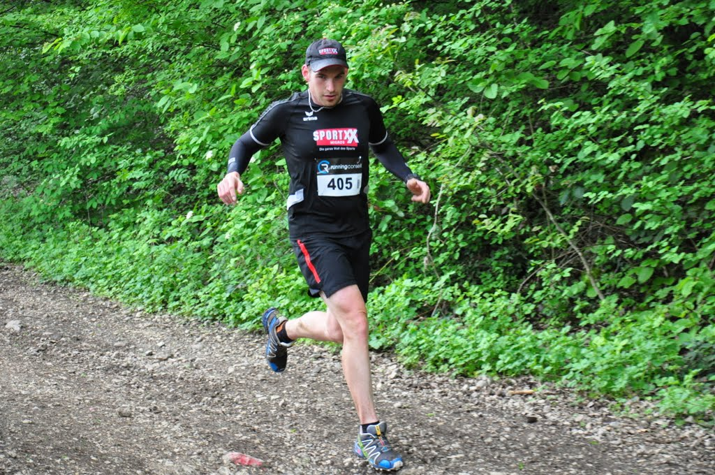 27 eme 18 km - VIDEO ET PHOTOS DU TRAIL DU SALEVE / 12-05-13