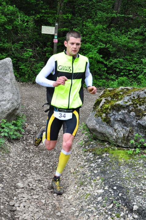 2em 37 km - VIDEO ET PHOTOS DU TRAIL DU SALEVE / 12-05-13