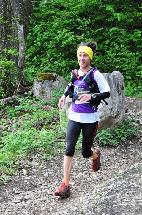 3 EME 2 - VIDEO ET PHOTOS DU TRAIL DU SALEVE / 12-05-13