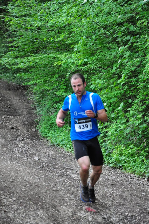 3eme 18 km2 - VIDEO ET PHOTOS DU TRAIL DU SALEVE / 12-05-13