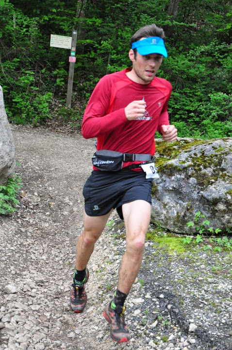 4 eme 37 km - VIDEO ET PHOTOS DU TRAIL DU SALEVE / 12-05-13