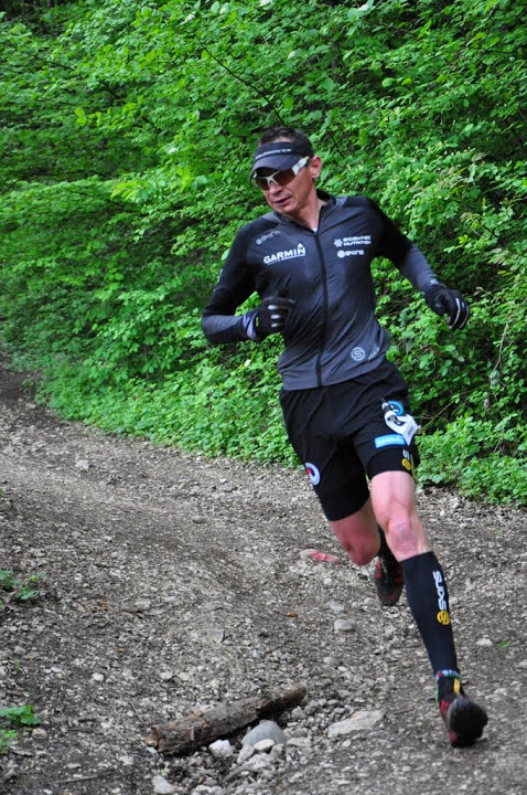 5eme 18 km - VIDEO ET PHOTOS DU TRAIL DU SALEVE / 12-05-13