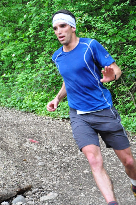 6eme 18 km - VIDEO ET PHOTOS DU TRAIL DU SALEVE / 12-05-13