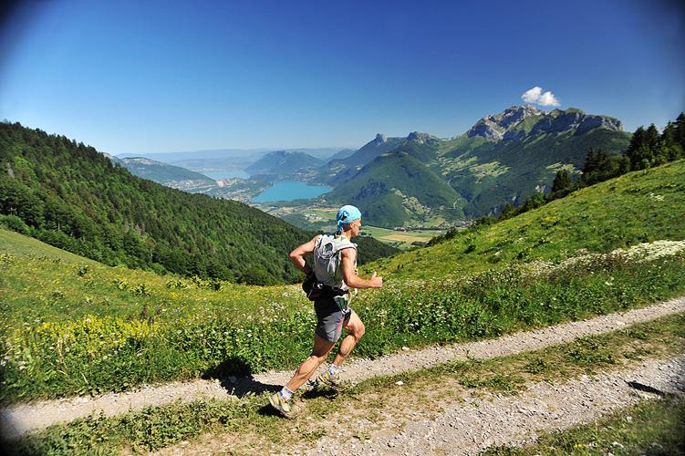 Trail+faverge - PRESENTATION DU TRAIL DE FAVERGES : ORGANISATION (1ER VOLET) / 15-06-13
