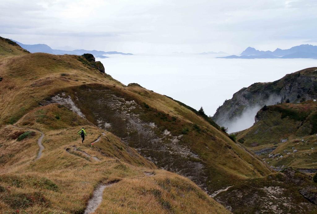 3 1 trail des Aiguilles Rouges 2012 ©Christophe Angot www.photossports.com  1024x693 - Ce week-end : Le Trail des Aiguilles Rouges à guichet fermé !