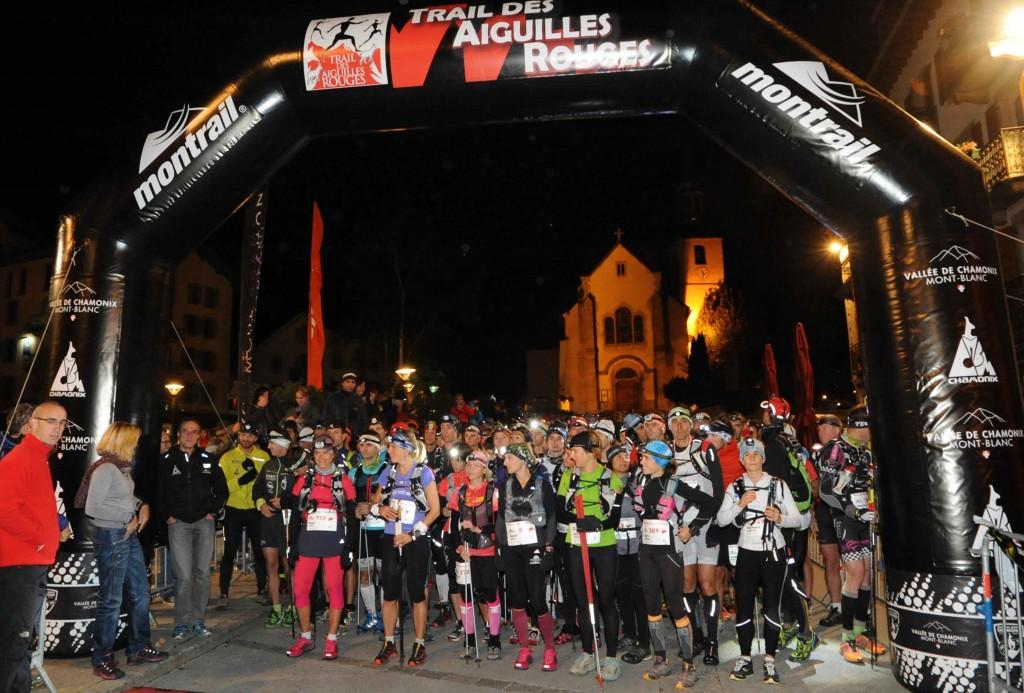 4 trail des Aiguilles Rouges 2012 ©Cyril Bussat www.photossports.com  1024x693 - Ce week-end : Le Trail des Aiguilles Rouges à guichet fermé !