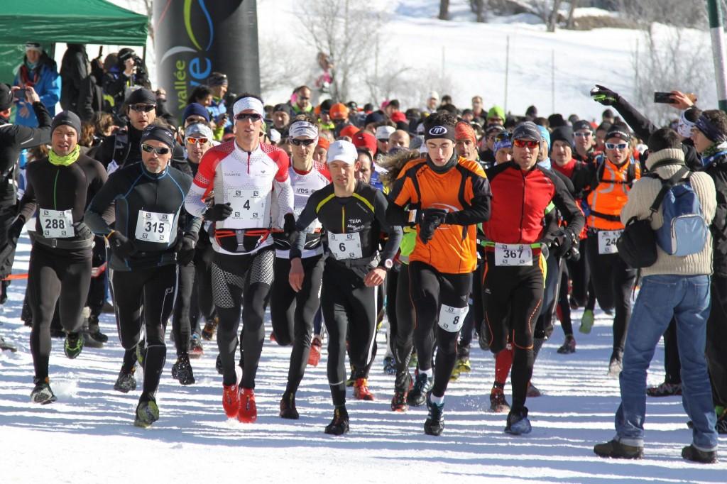 1 Des trails sur neige comme sil en neigeait photo Robert Goin 1024x682 - Des trails sur neige comme s'il en neigeait ! (Robert Goin)