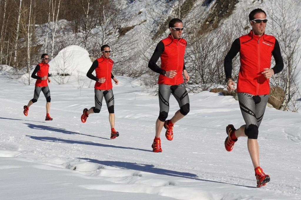 2 Des trails sur neige comme sil en neigeait Michel Lanne puissance 4 photo Robert Goin 1024x682 - Des trails sur neige comme s'il en neigeait ! (Robert Goin)