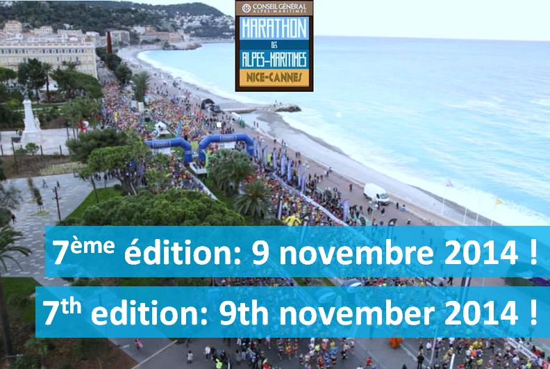 1394438 607399035974916 1771273936 n - Marathon des Alpes Maritimes Nice Cannes : j-3 ouverture des inscriptions