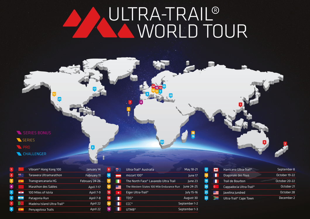 UTWT Affiche MAP dates HD - Calendriers