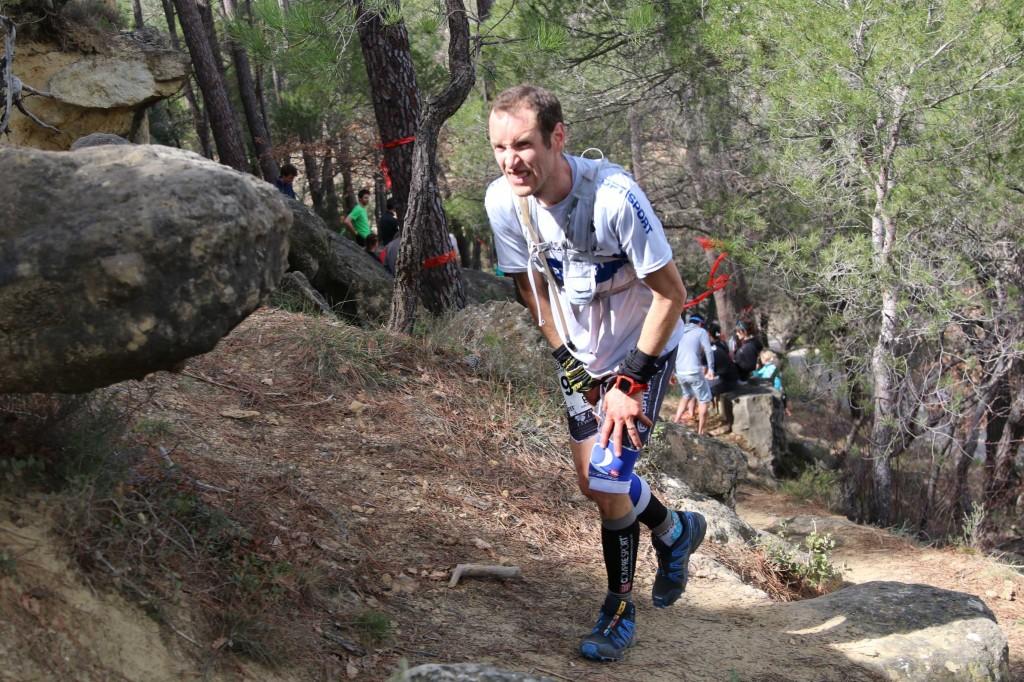 6 Bertrand Brocho troisième 47,2 km IMG_6480