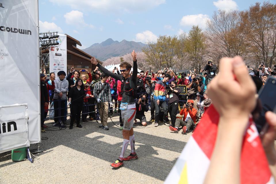 10247481 10203846828237221 6198097168333296674 n - Ultra Trail du Mont Fuji : François D'Haene intouchable !