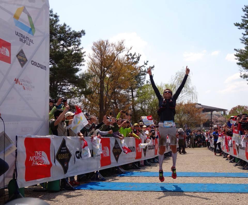 10252047 816501885044814 2834184383251890111 n - Ultra Trail du Mont Fuji : François D'Haene intouchable !