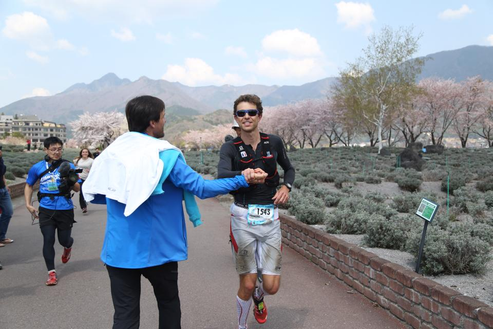 1237575 10203846826597180 7866143775708409222 n - Ultra Trail du Mont Fuji : François D'Haene intouchable !