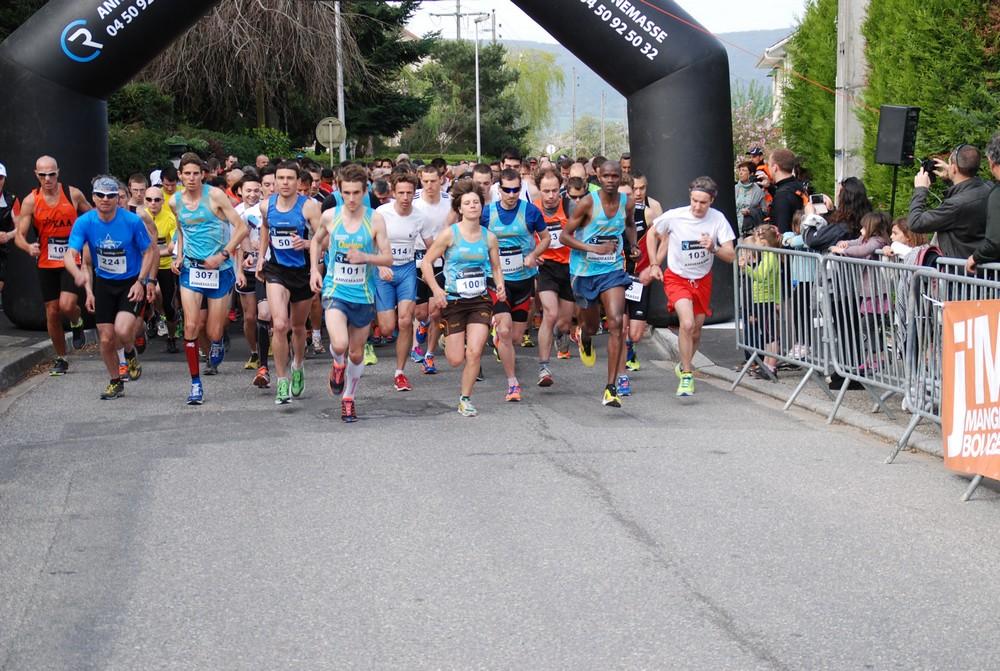 1304140034 - Résultats de la Course du Vuache / 13-04-14