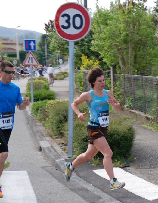 13041400531 - Résultats de la Course du Vuache / 13-04-14