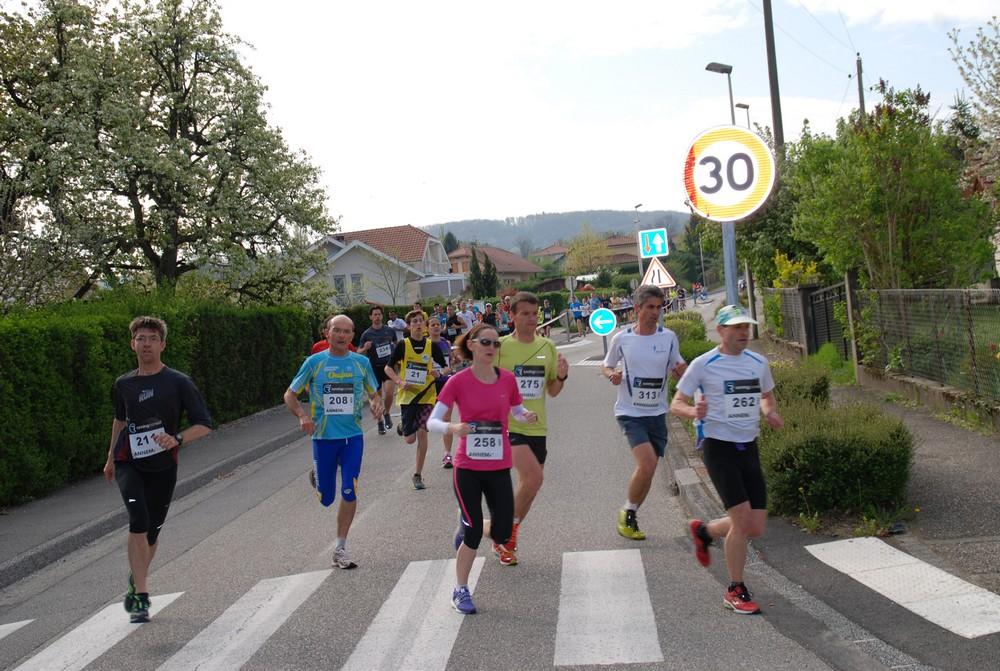 13041400631 - Résultats de la Course du Vuache / 13-04-14