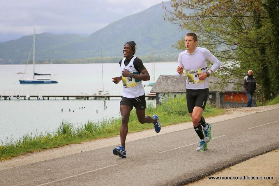 383 IMG 0368 - Résultats du marathon d'Annecy (Dauphiné libéré)