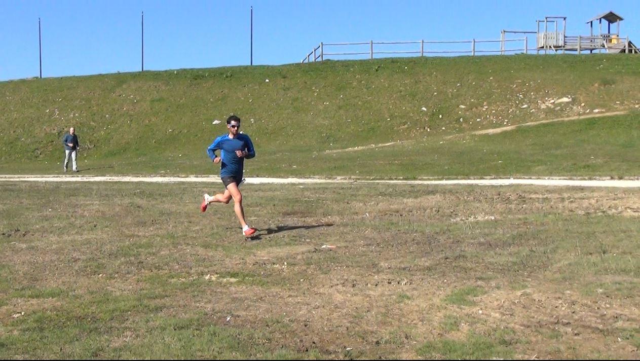 Capture1 - vidéo de la grimpée du Semnoz 2014 et la victoire de Kilian Jornet