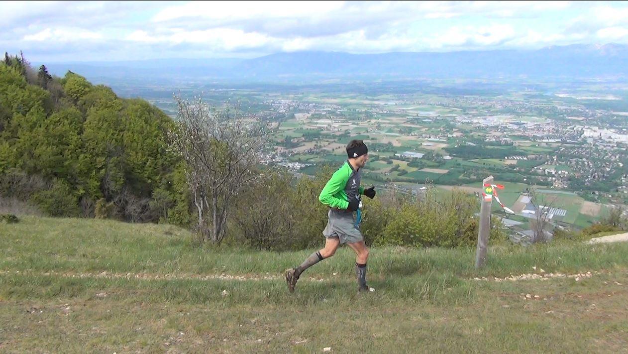 adrienmichaud - Résultats du trail du Salève 2014 (Beaumont74)