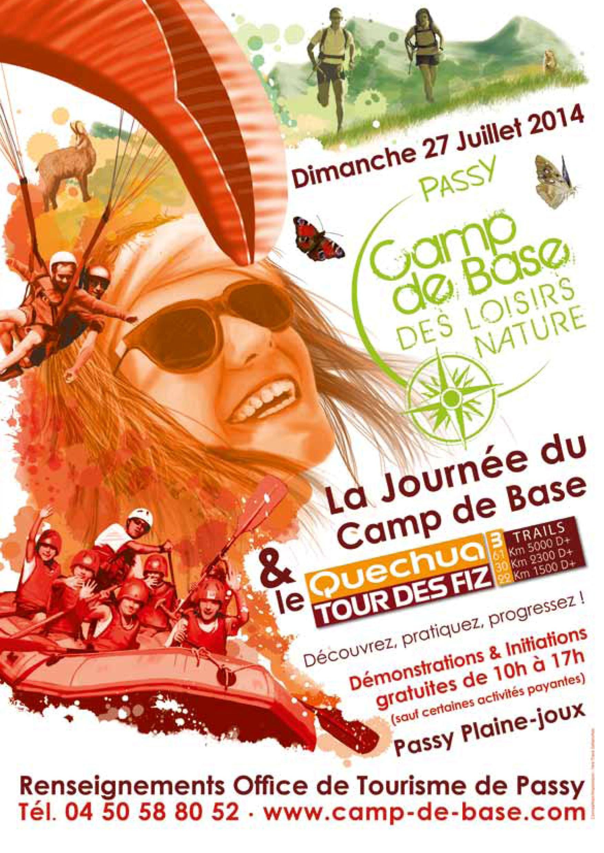 Programme JC2B 2014 web 2 - Quechua Tour des Fiz 2014  J-1 !