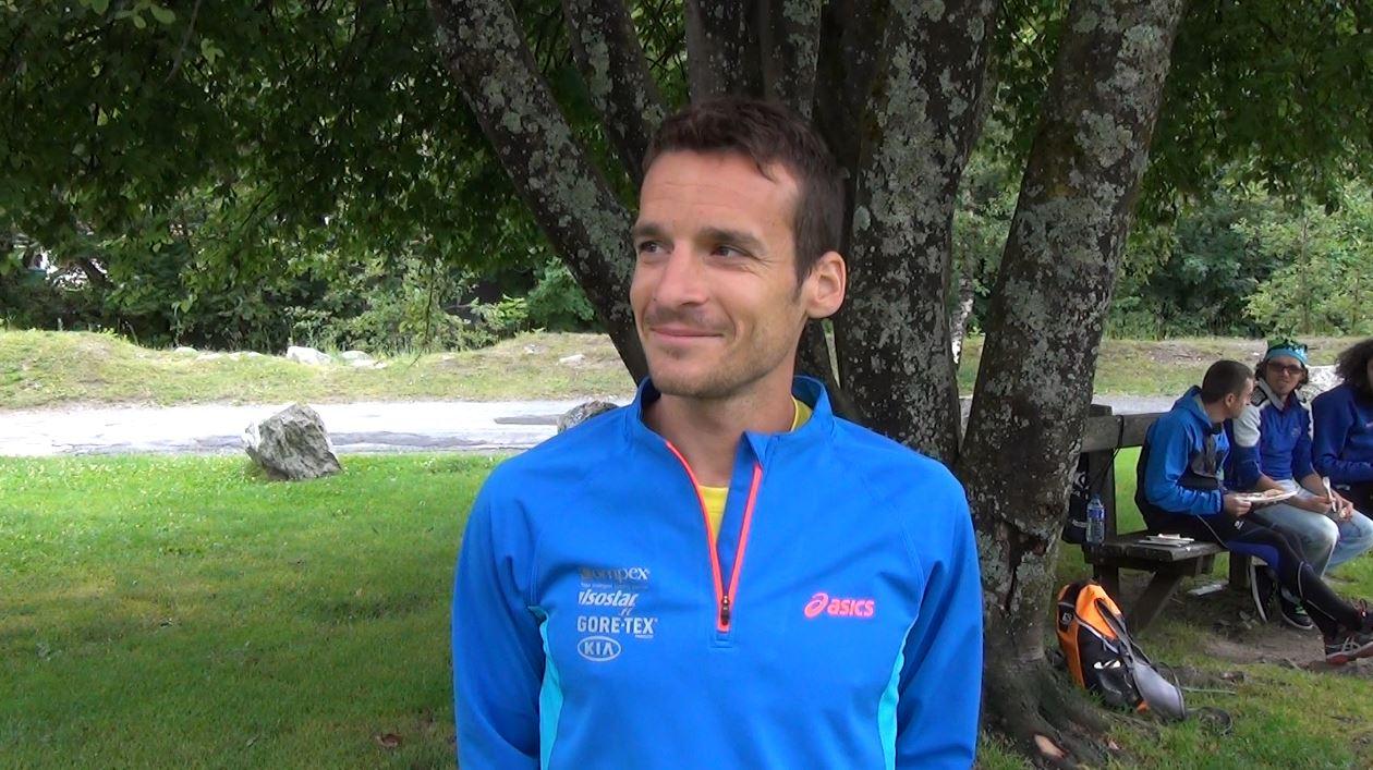 petitjean - Marathon/80km du Mont Blanc 2014 : réactions et interviews !