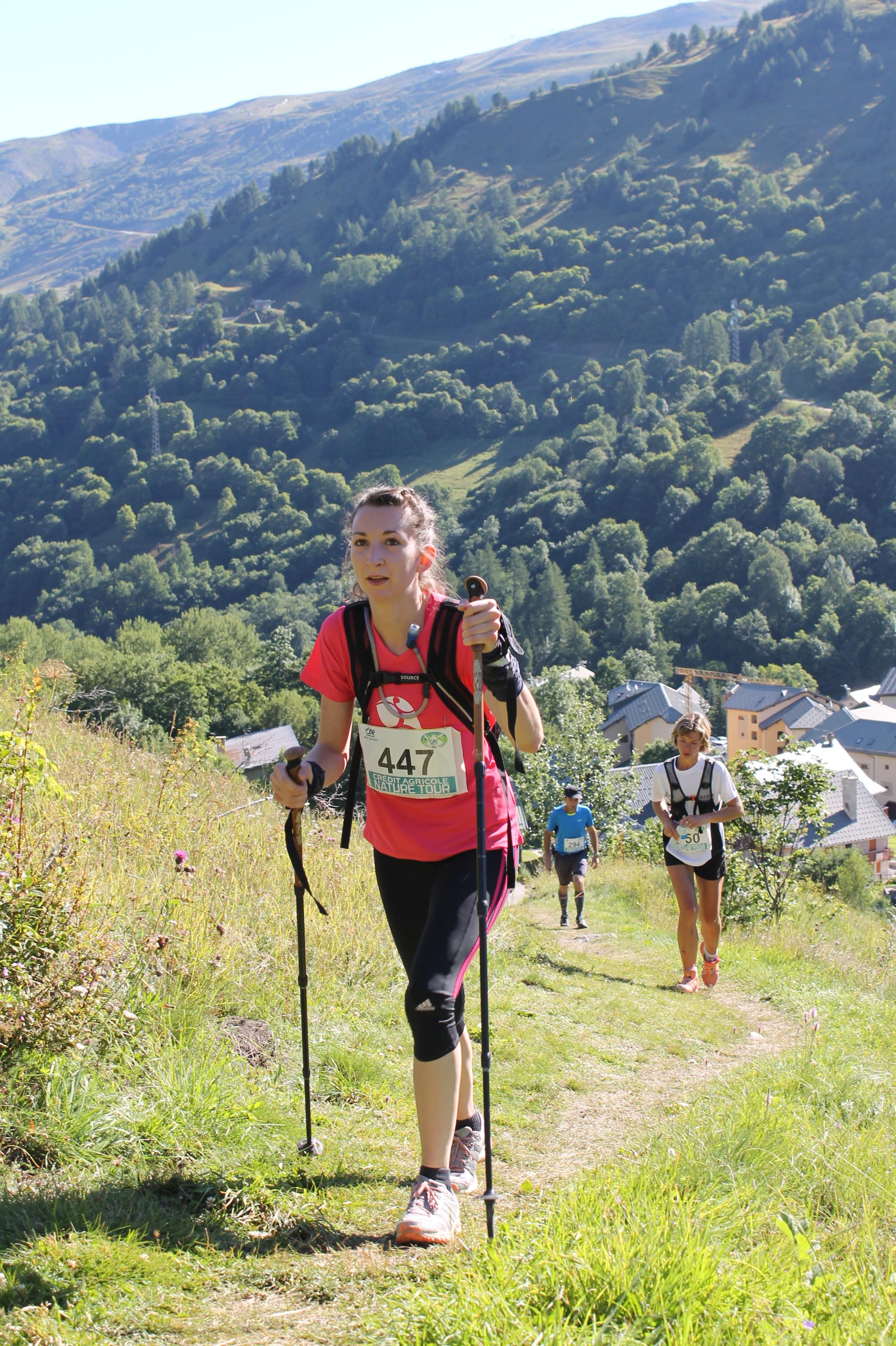 IMG 5148 - Trail du Galibier 2014 : résultats, photos et interview exclusive du vainqueur Ludovic Pommeret (Team Hoka)