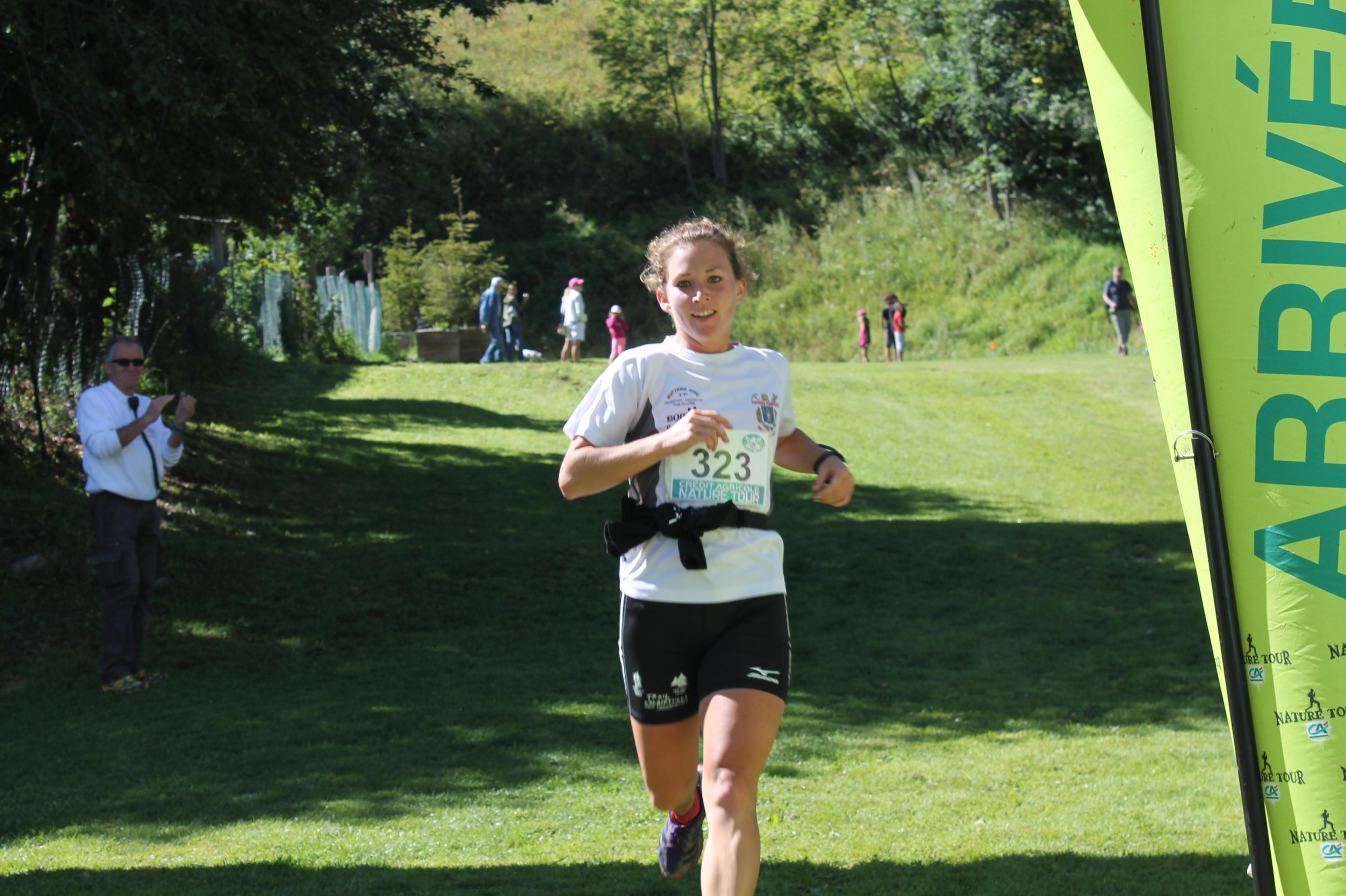 IMG 5187 - Trail du Galibier 2014 : résultats, photos et interview exclusive du vainqueur Ludovic Pommeret (Team Hoka)