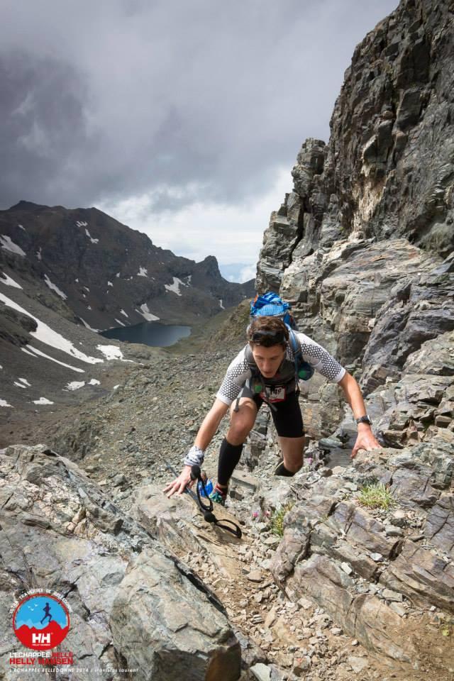 10349876 809824272390526 5247726996952715356 n - ECHAPPEE BELLE-HELLY HANSEN 2014 : l'interview exclusive du vainqueur Sangé Sherpa (Alexandre Garin), résultats et photos.