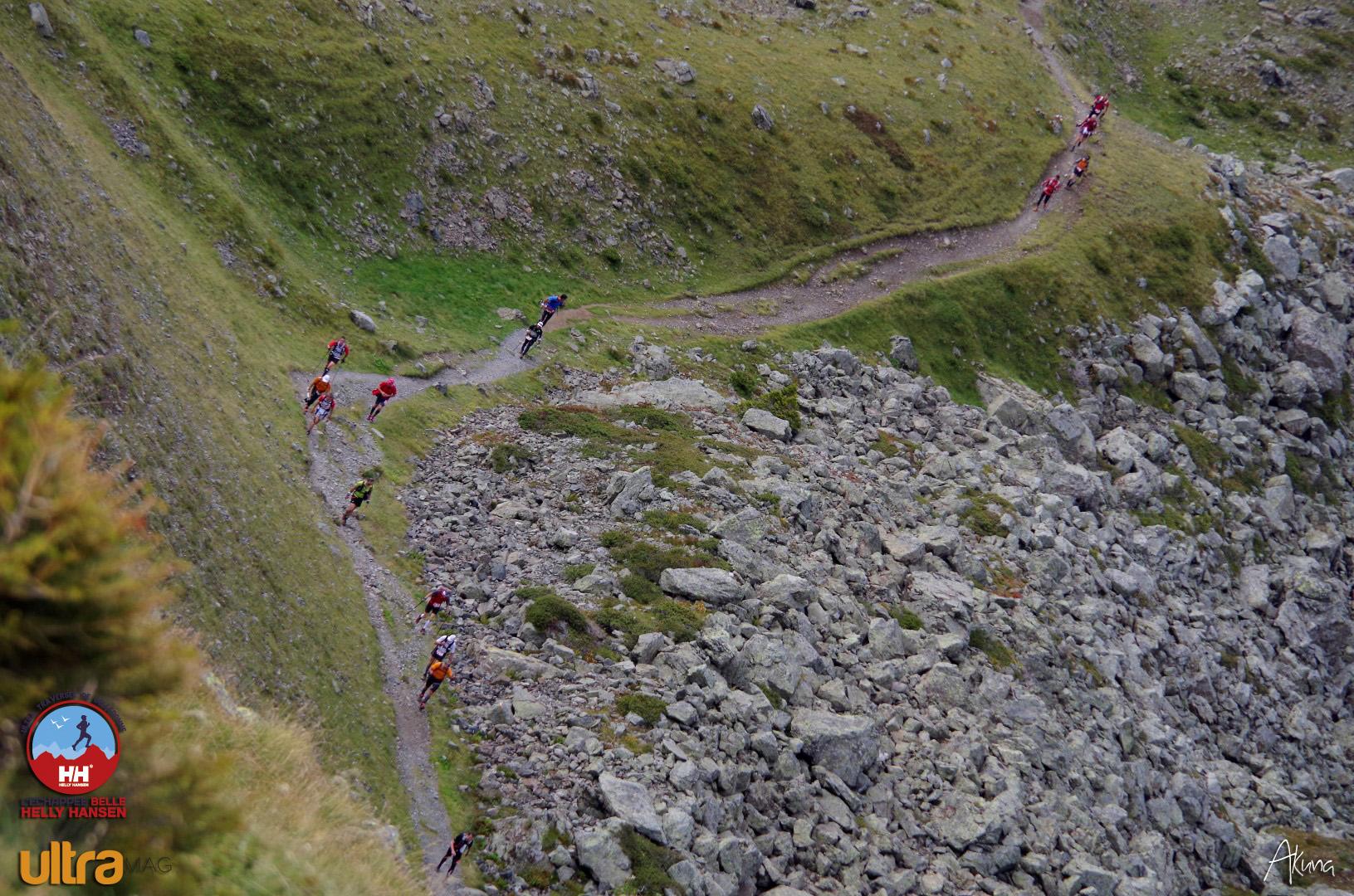 AKU9563 Large - ECHAPPEE BELLE-HELLY HANSEN 2014 : l'interview exclusive du vainqueur Sangé Sherpa (Alexandre Garin), résultats et photos.