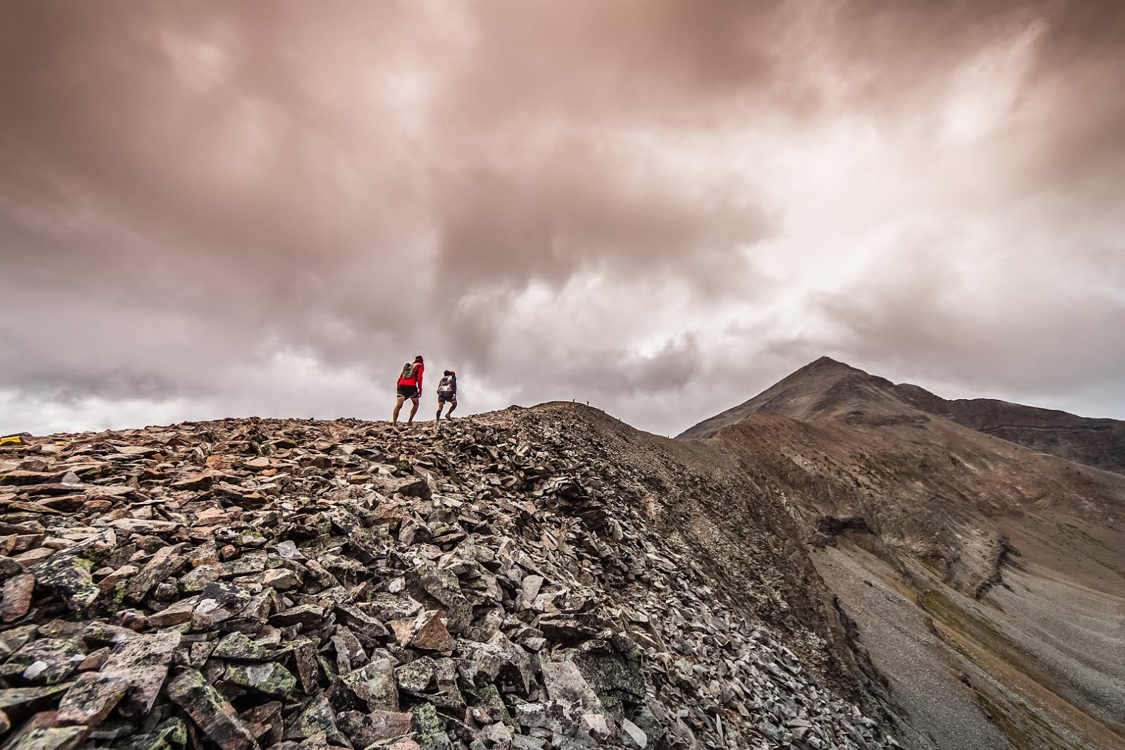The Rut. ┬®Volkmar von Sehlen 6 - Finale des Ultra Series : Rendez-vous à Big Sky-running !