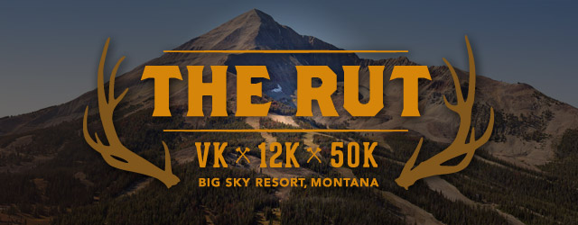 therut email header 2014.091519 - Finale des Ultra Series : Rendez-vous à Big Sky-running !