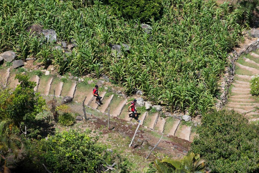 4 Ambiance Grand Raid de la Réunion 2013 crédit JP VIDOT