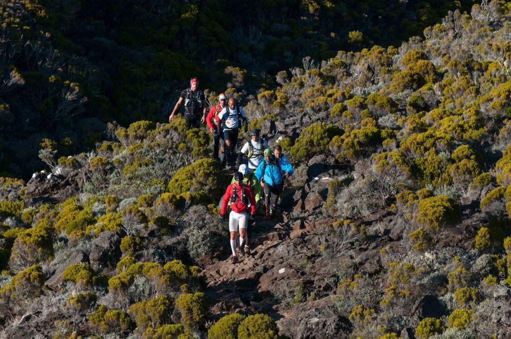 5 Ambiance Grand Raid de la Réunion 2013 crédit JP VIDOT