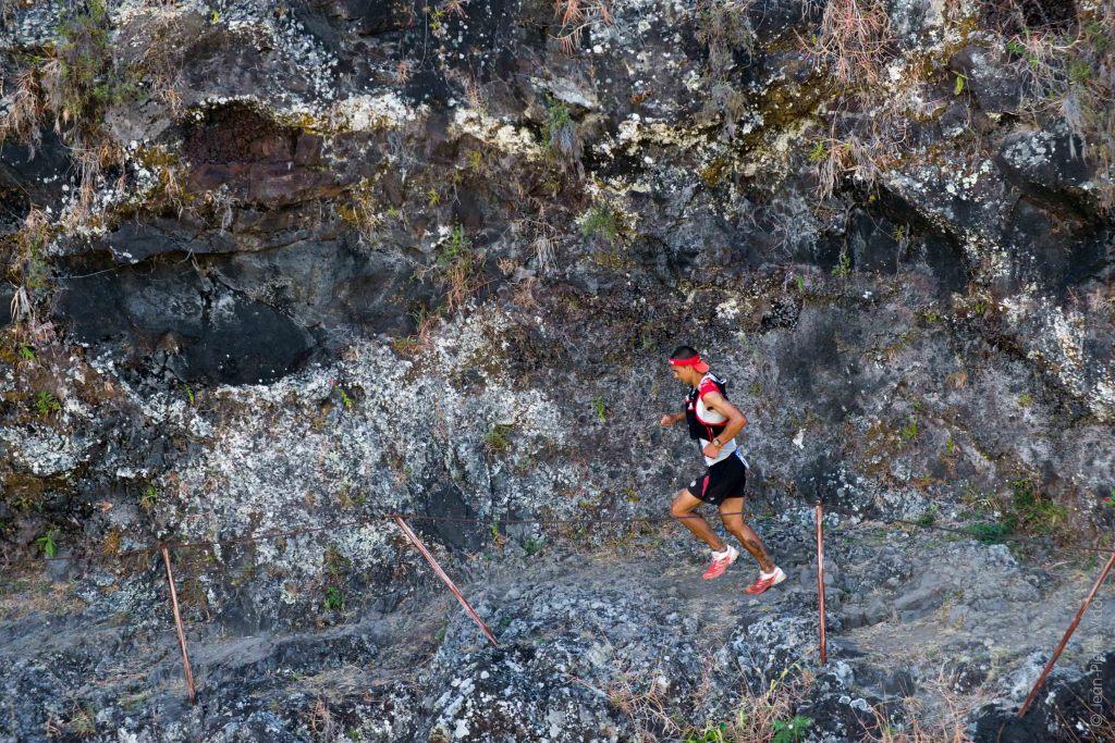 6 Ambiance Grand Raid de la Réunion 2013 crédit JP VIDOT