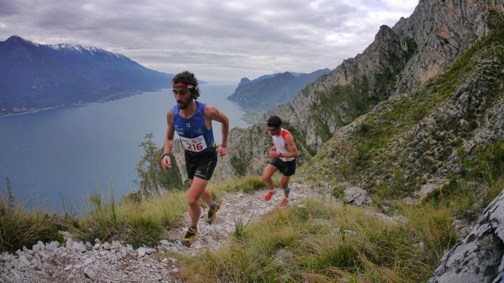 Aritz Egea et Kilian Jornet ©Iancorless.com