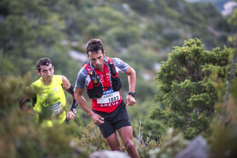 CHPT FCE TRAIL 2014 WEB ®CRESPEAU DSC2428 - Championnats de France de Trail 2014 : Les résultats et les réactions des Vainqueurs