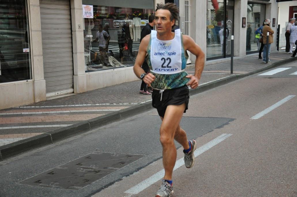 DSC 4204 - RESULTATS, COMPTE RENDU ET PHOTOS DE LA VOIE DU TRAM / 05-10-14