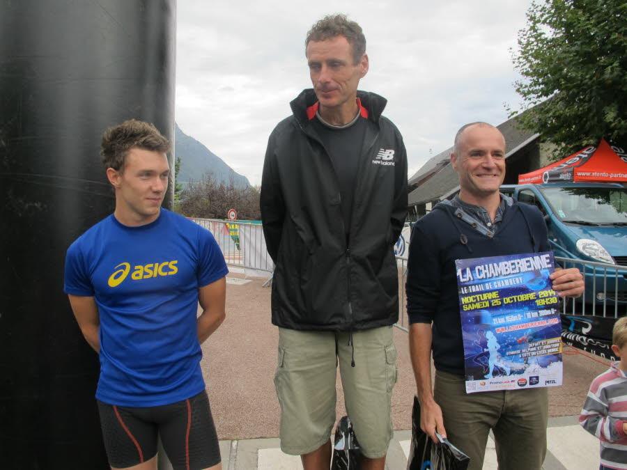 le-podium-du-10-km-(hommes)-1-philippe-gonthier-2-paul-burette-3-fred-chateau