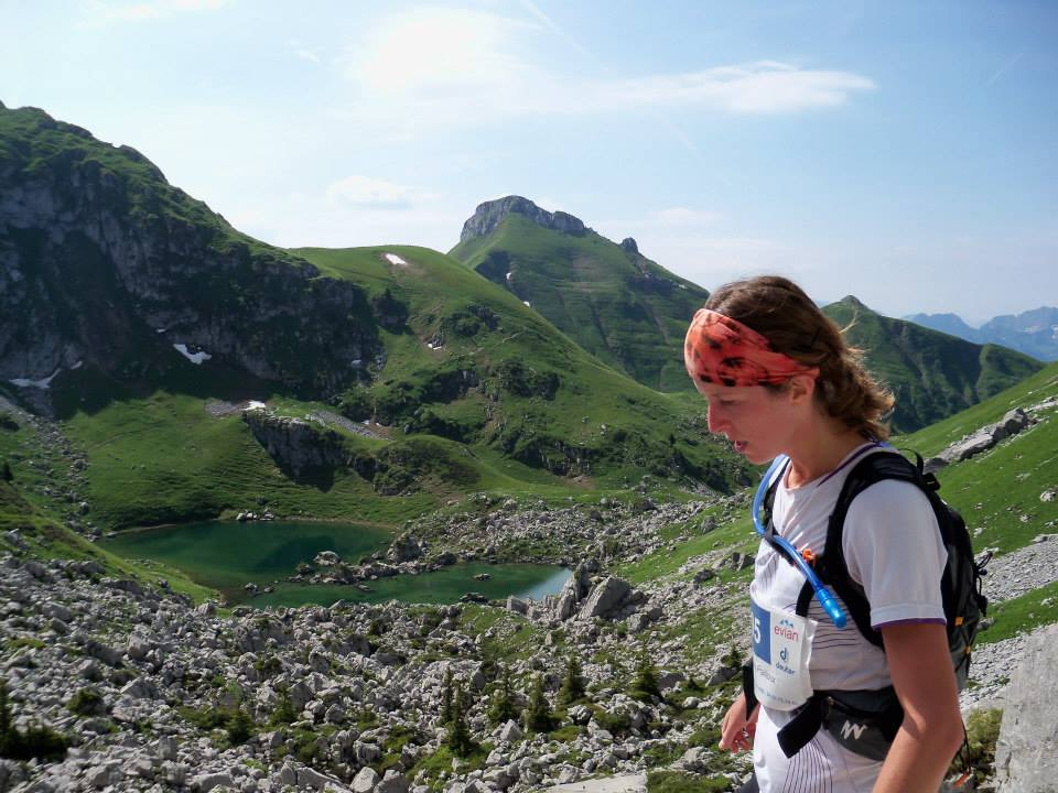 10402667 10203134814709245 6600130853694869959 n - VIDEO DU TRAIL DES CRETES DU CHABLAIS / 22-06-14