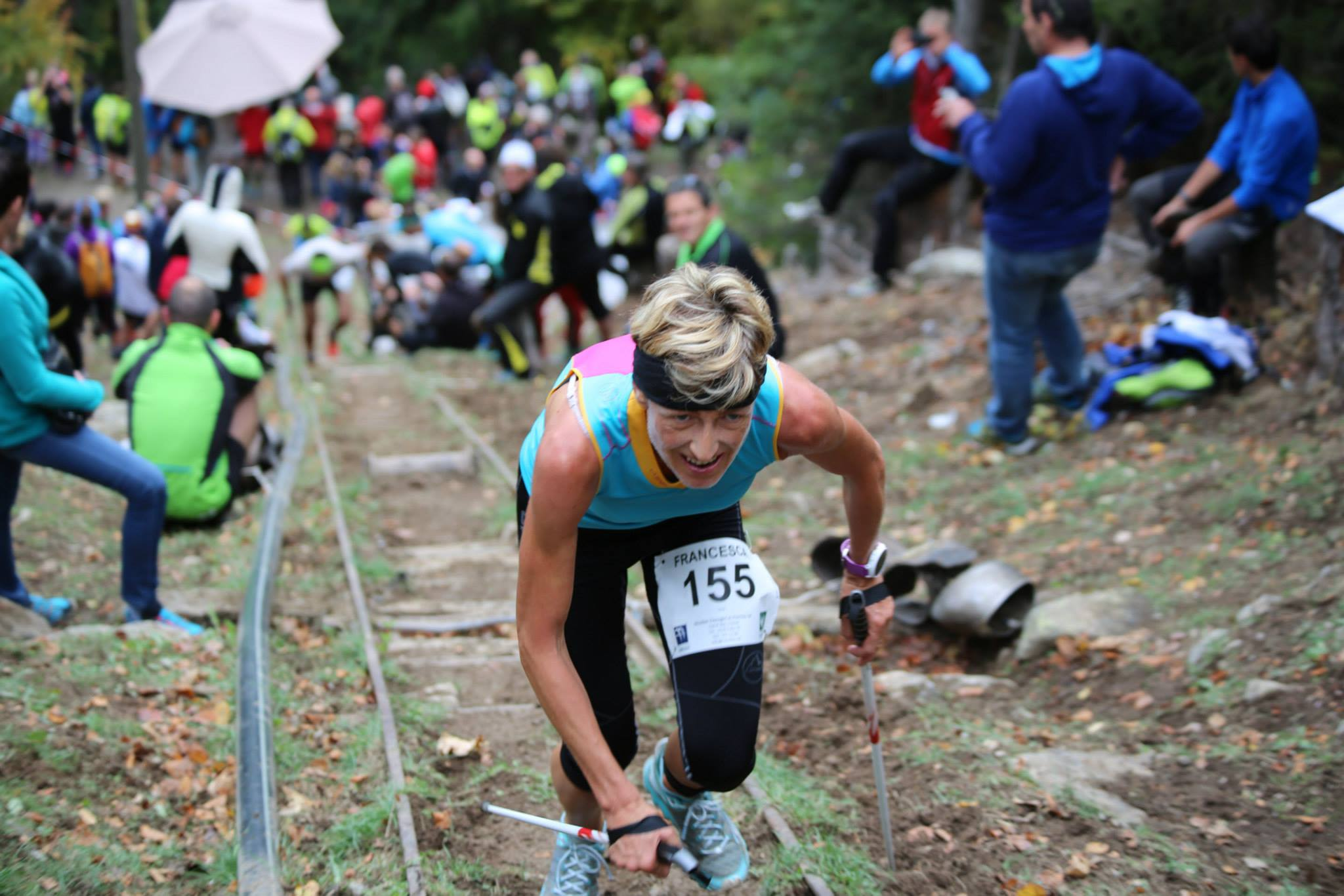 10679750 10152816641149176 5505101706211210407 o - PHOTOS DES ATHLETES FEMININES SUR LE KM VERTICAL DE FULLY (SUISSE) / 25-10-14
