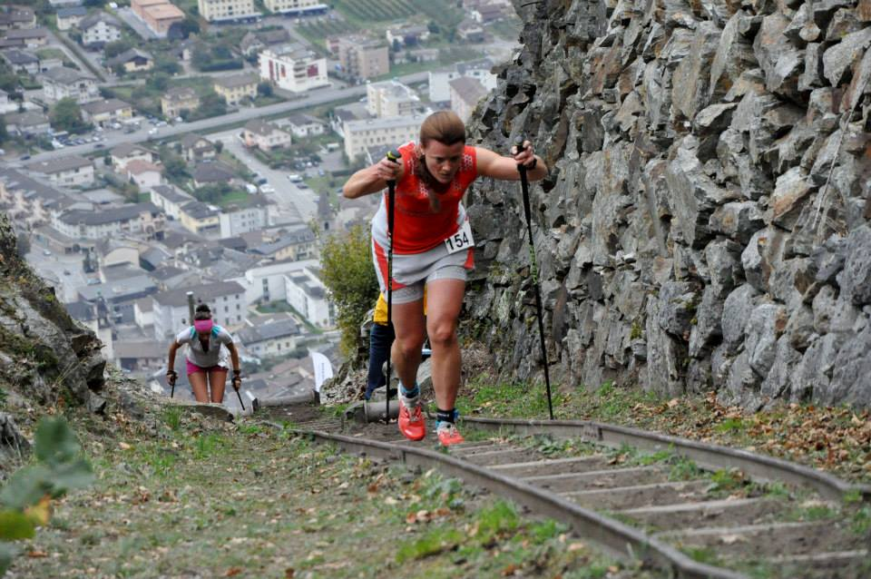 1925090 10152817147385908 7284759787888263961 n 1 - PHOTOS DES ATHLETES FEMININES SUR LE KM VERTICAL DE FULLY (SUISSE) / 25-10-14